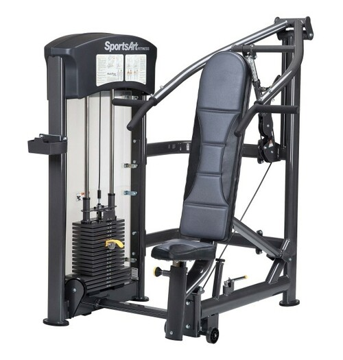 SportsArt Dual Function Multi Press