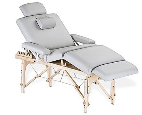 Earthlite Calistoga Portable Salon Table