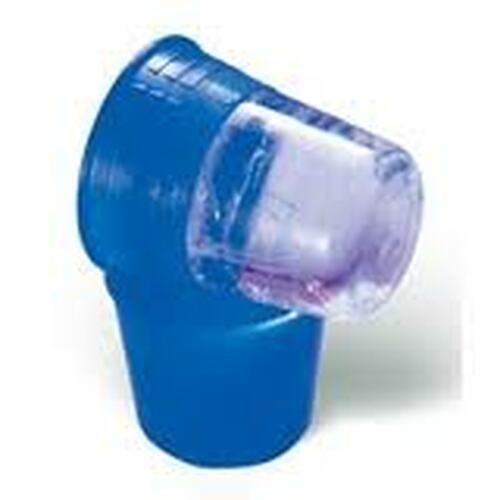 CryoCup ice massage tool