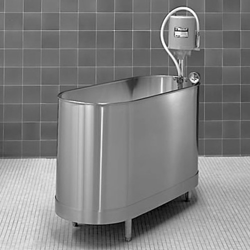 Whitehall Stationary Sports Whirlpool with Legs - 85 Gallon