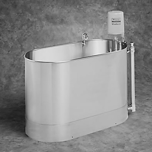Whitehall Stationary Sports Whirlpool - 90 Gallon