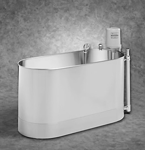 Whitehall Stationary Sports Whirlpool - 110 Gallon