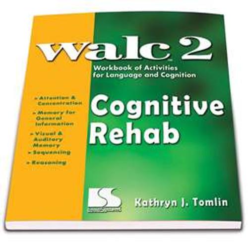 WALC 2 Cognitive Rehab