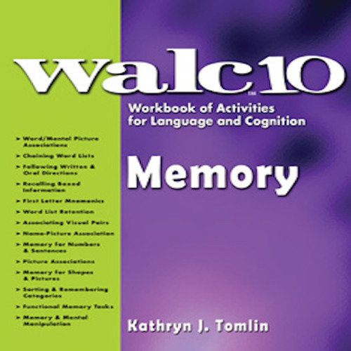 WALC 10 Memory