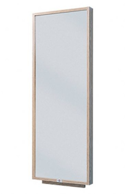 Hausmann Wall Mounted Mirror
