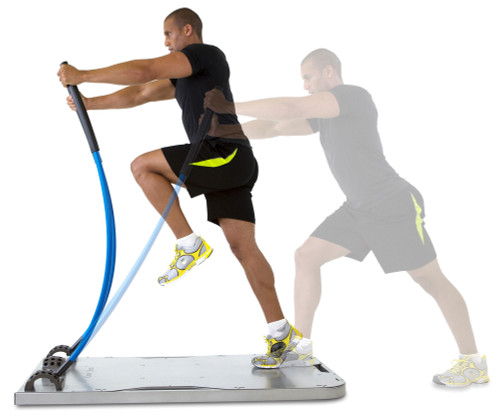 Core Stix ProBoard - Complete Fitness Package