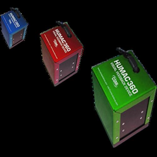CSMI Humac 360 Exercise Guidance System