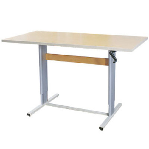 "Accella Adjustable Workstation/Table - 48"" X 36"""