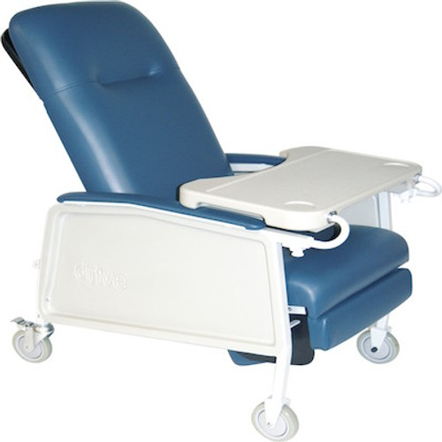 Drive Medical 3-Position Residential Recliner