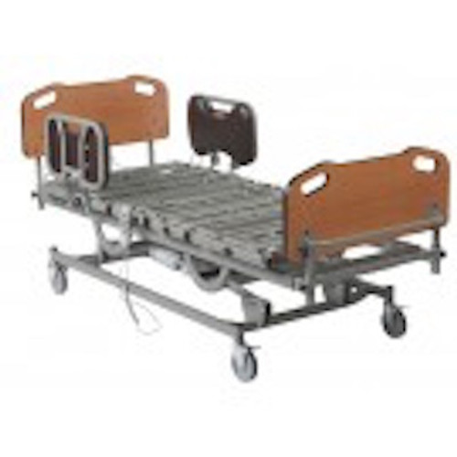 Prime Plus P1752 Bariatric Bed w/Foot and Headboard