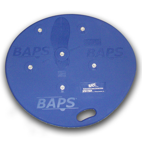Professional Biomechanical Ankle Platform System (BAPS) Board