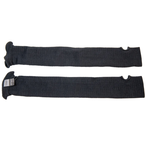 Kevlar Sleeves 2 Pack Black