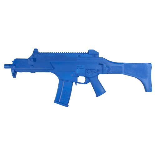 H and K G36C | Blue Gun