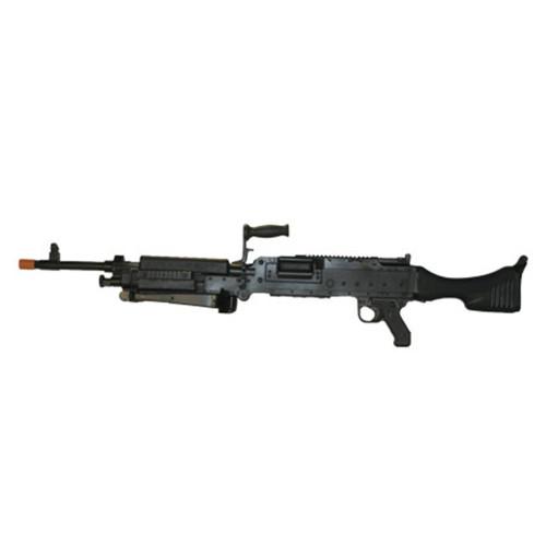 FN M240 | Black Gun