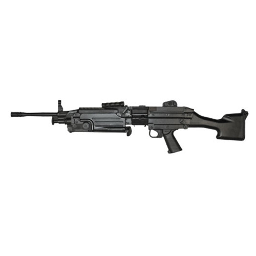 FN M249 | Black Gun
