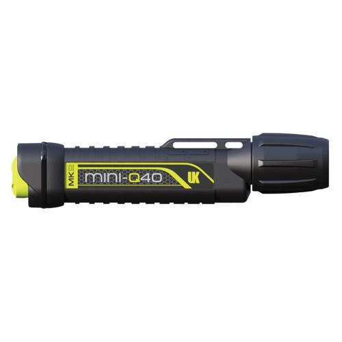 Mini Q40 Mk2 Dive Light