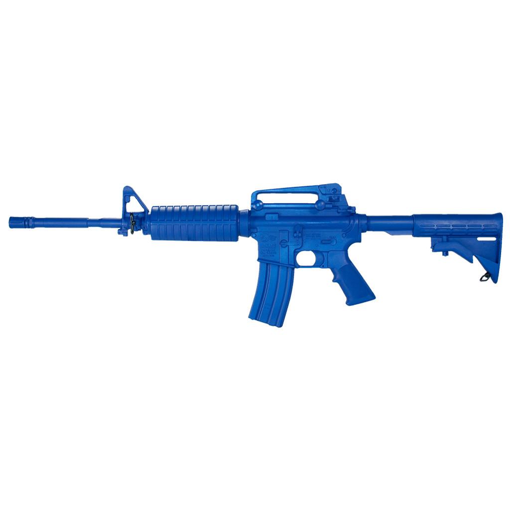 Colt M4 Open Stock | Blue Gun