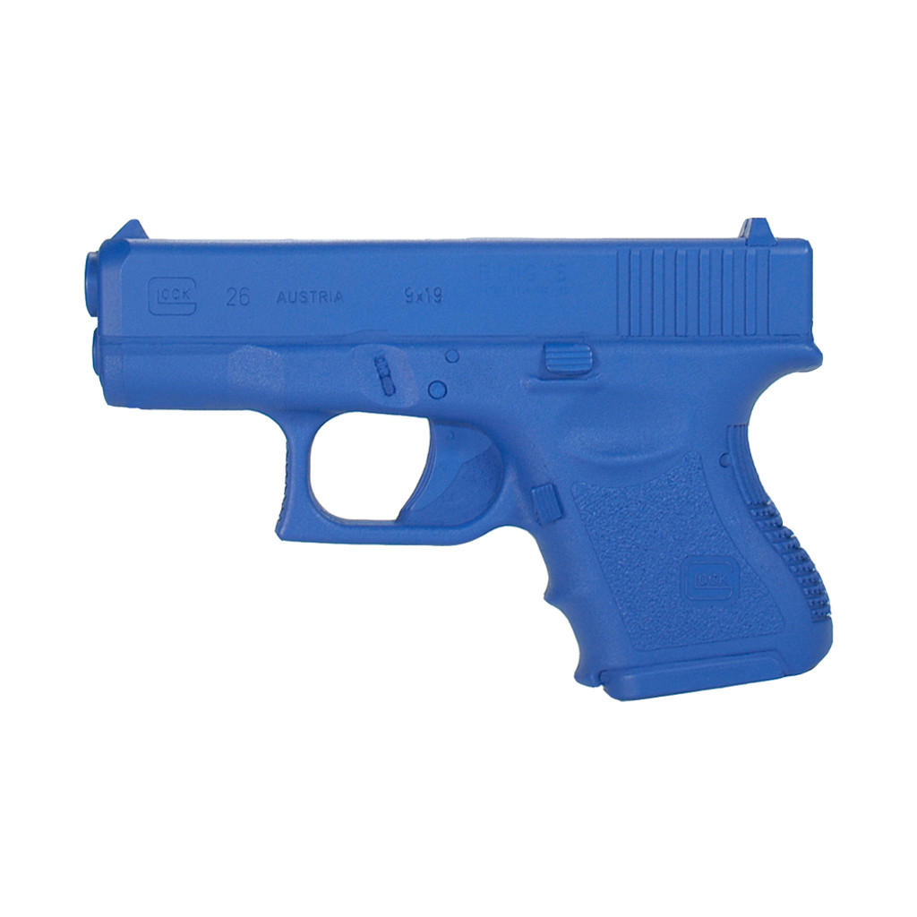 Glock 26/27   Blue Gun