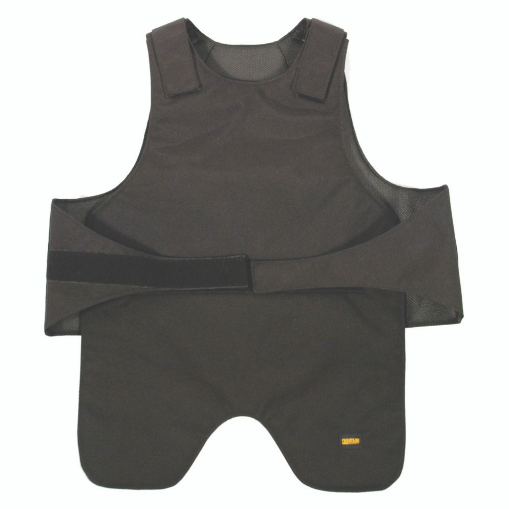 Protective Chest Guard