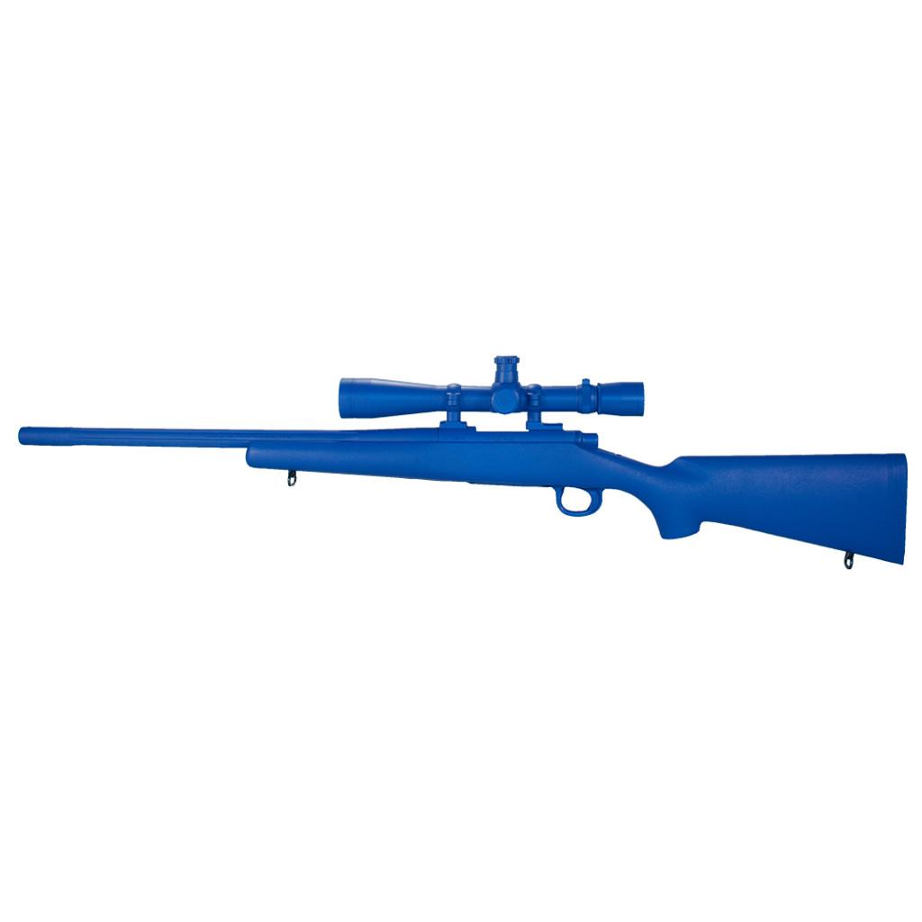 Remington 700 w/ Scope | Blue Gun