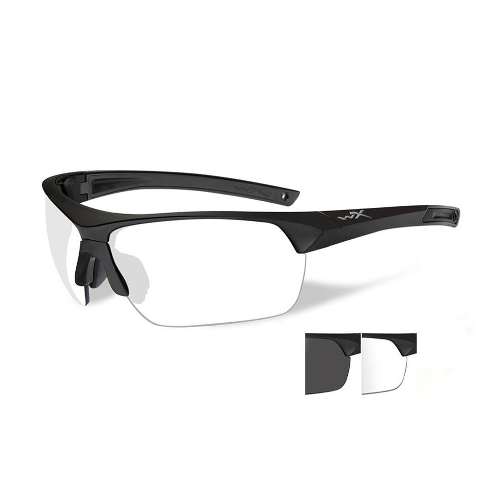 Wiley X Guard | Two Lens w/ Matte Black Frame