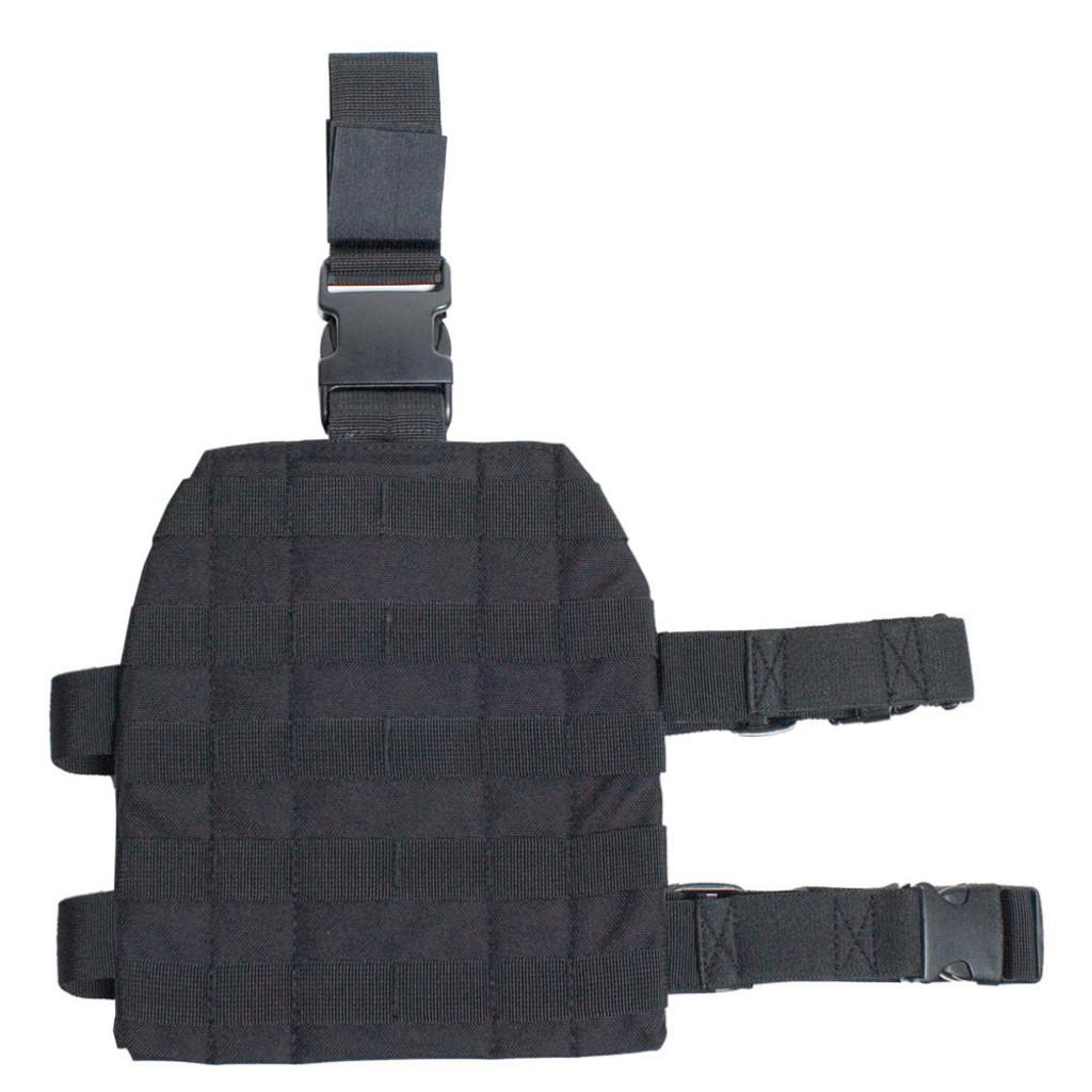 Modular Thigh Carrier