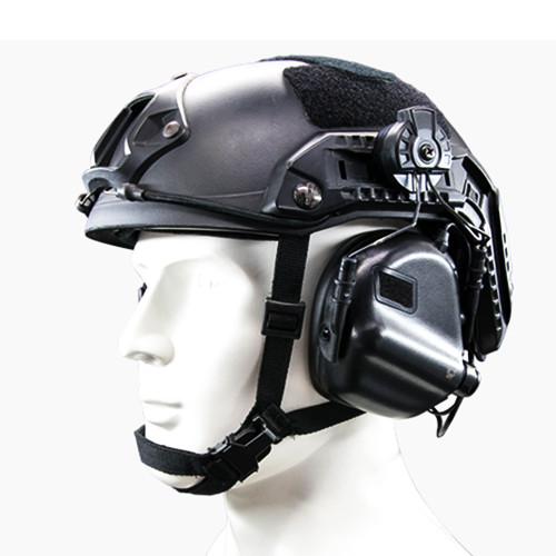 M31H Tactical Hearing Protector for EXFIL Helmet Rails