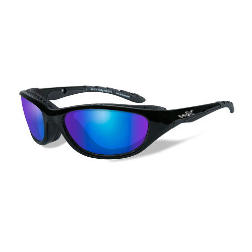 AirRage | Polarised Blue Mirror Lens