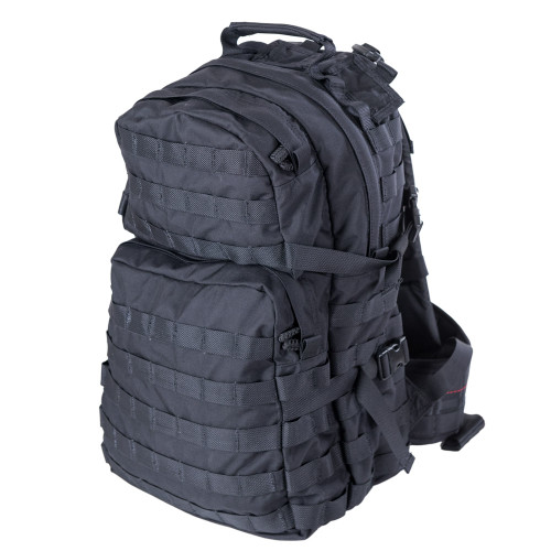 Short Patrol Pack