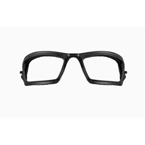 Wiley X Echo | Polarised Emerald Mirror Lens w/ Gloss Black Frame
