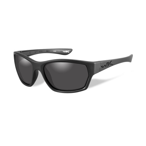 Wiley X Moxy | Smoke Grey Lens w/ Matte Black Frame