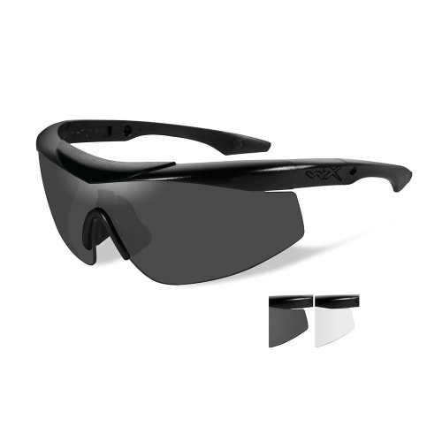Wiley X Talon Advanced | Two Lens w/ Matte Black Frame