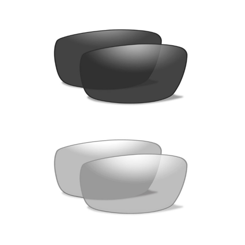 Wiley X XL-1   Replacement Lenses
