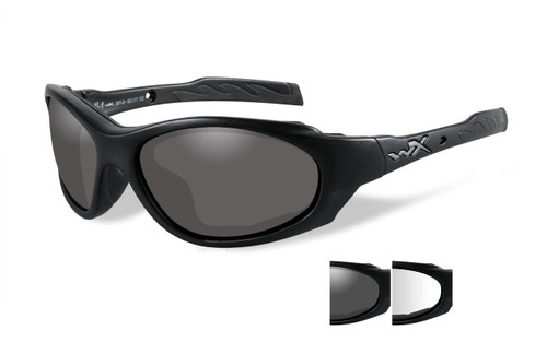 Wiley X XL-1 Advanced | Two Lens w/ Matte Black Frame
