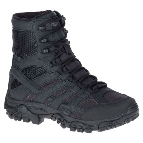 Moab 2 Tactical 8  Boot Black