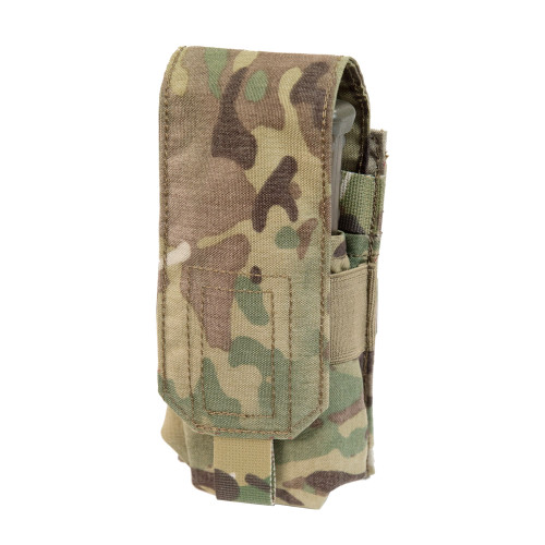Single Rifle Mag Carrier