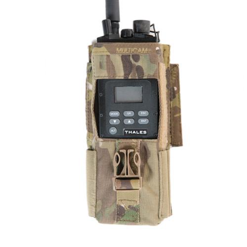 Modular Radio Carrier