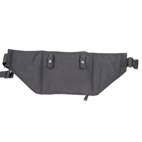 Waist Bag Black