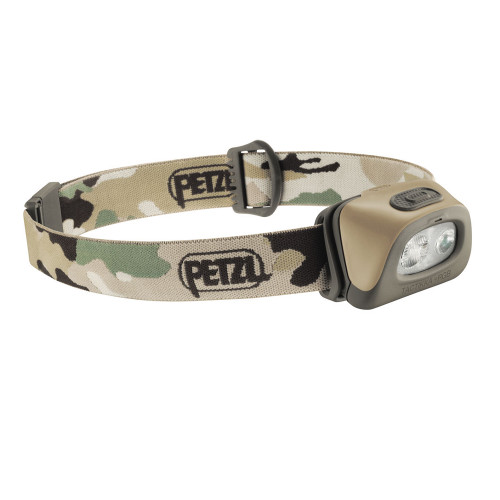 TacTikka Plus Compact Headlamp