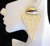 Stud Earrings-11857