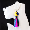 Long Earrings-11996