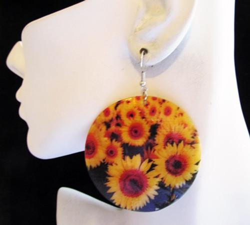 Shell Earrings-13853
