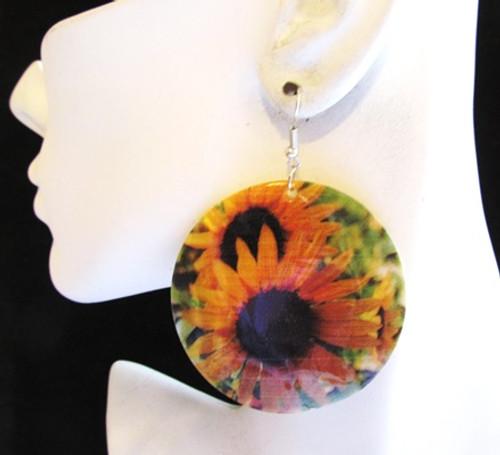 Shell Earrings-14853