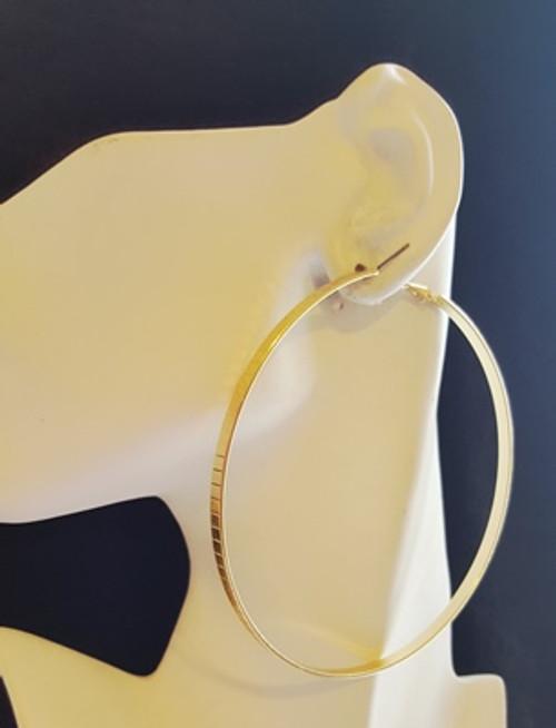 Hoop Earrings-11875