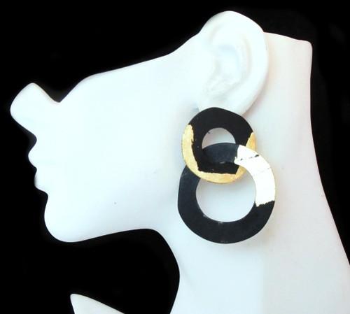 Fashion Earrings-21035