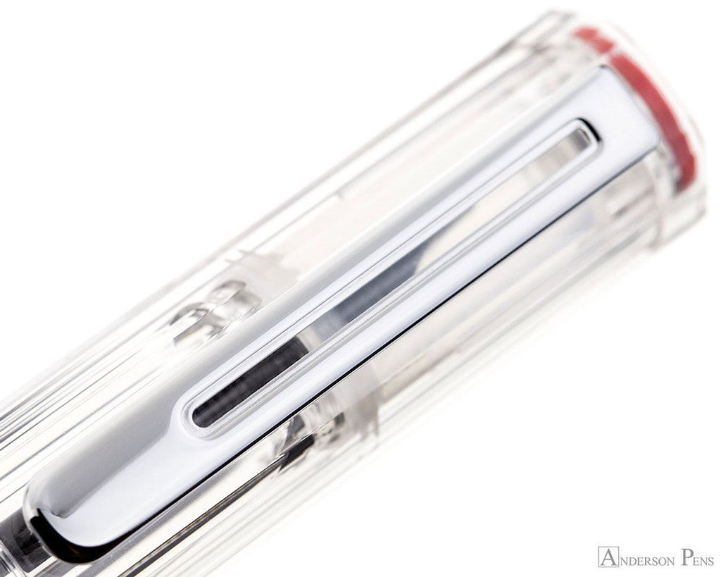TWSBI ECO Fountain Pen - Clear