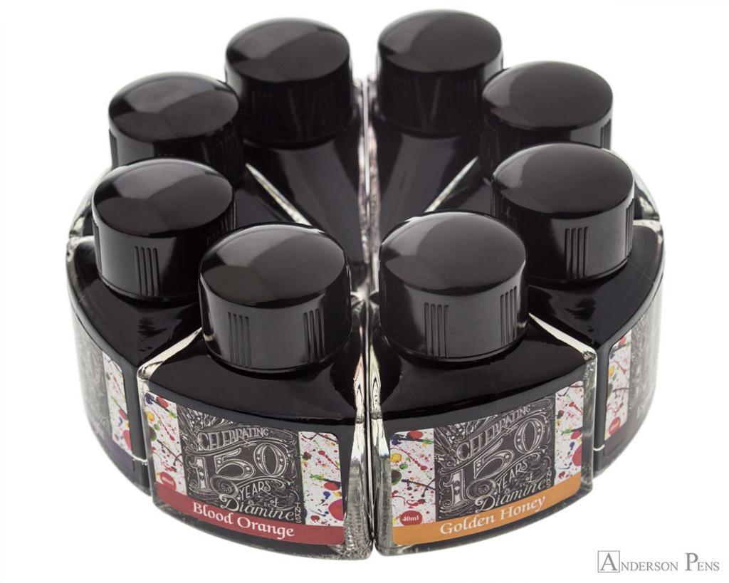 Diamine Burgundy Royale (40ml Bottle)