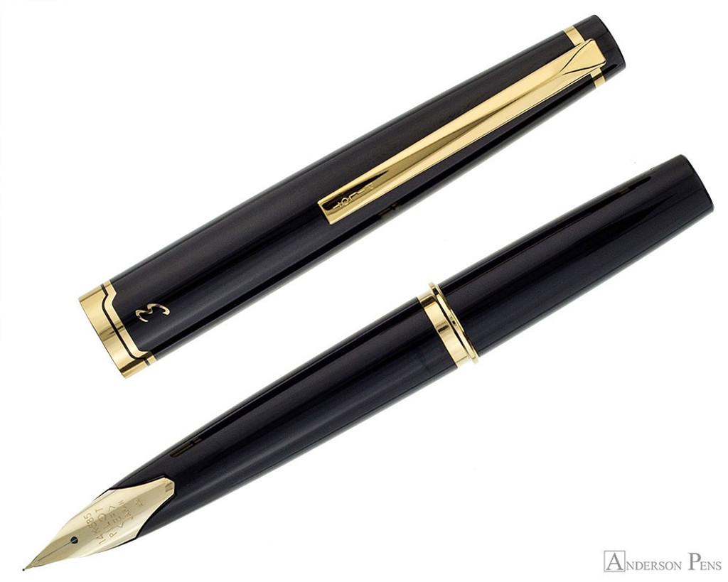 Pilot E95S Fountain Pen - Black