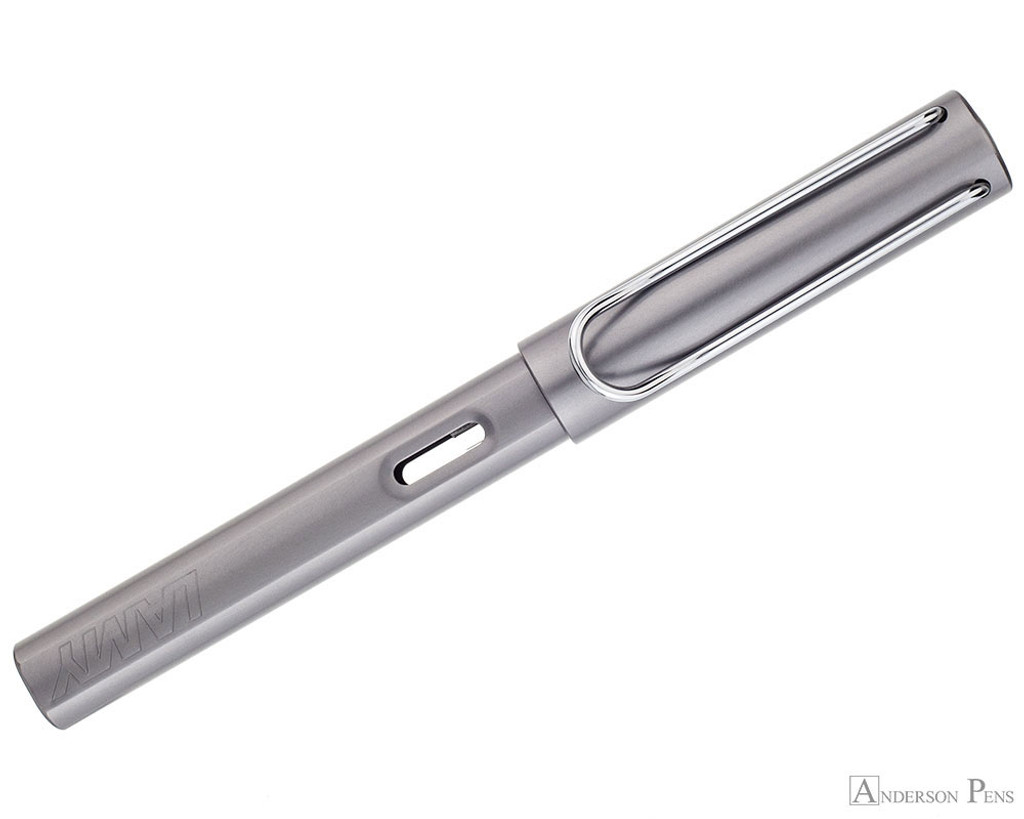 Lamy AL-Star Fountain Pen - Graphite