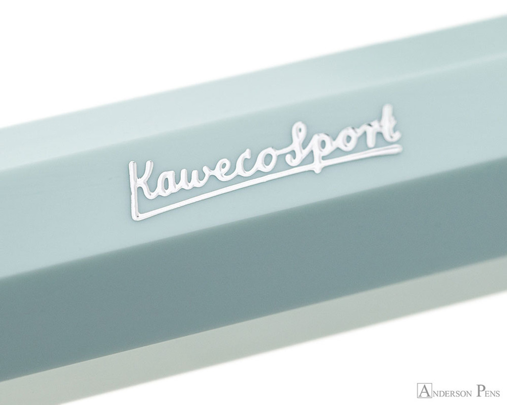 Kaweco Skyline Sport Fountain Pen - Mint